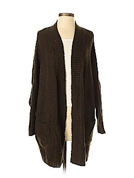 Joan Vass Cardigan Size XS