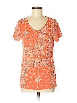 SONOMA life + style Short Sleeve T-Shirt Size L