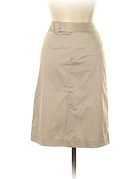Gap Denim Skirt Size 12