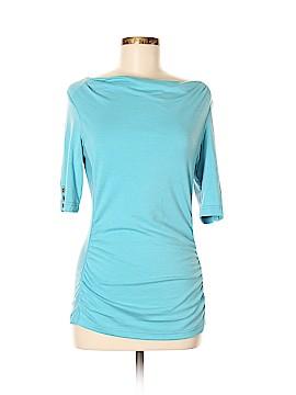 Royal Robbins Short Sleeve Blouse Size M