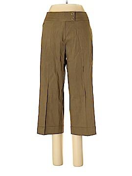 Classiques Entier Linen Pants Size 10