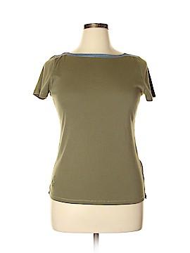 Ralph by Ralph Lauren Short Sleeve Top Size L