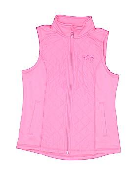 Fila Vest Size 10 - 12