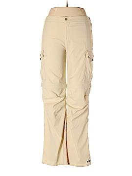 Athleta Cargo Pants Size 10