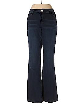 INC International Concepts Jeans Size 8