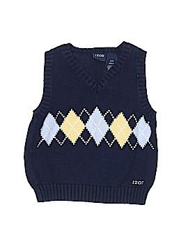 IZOD Sweater Vest Size 24 mo
