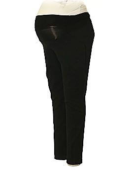 Jessica Simpson Maternity Dress Pants Size L (Maternity)