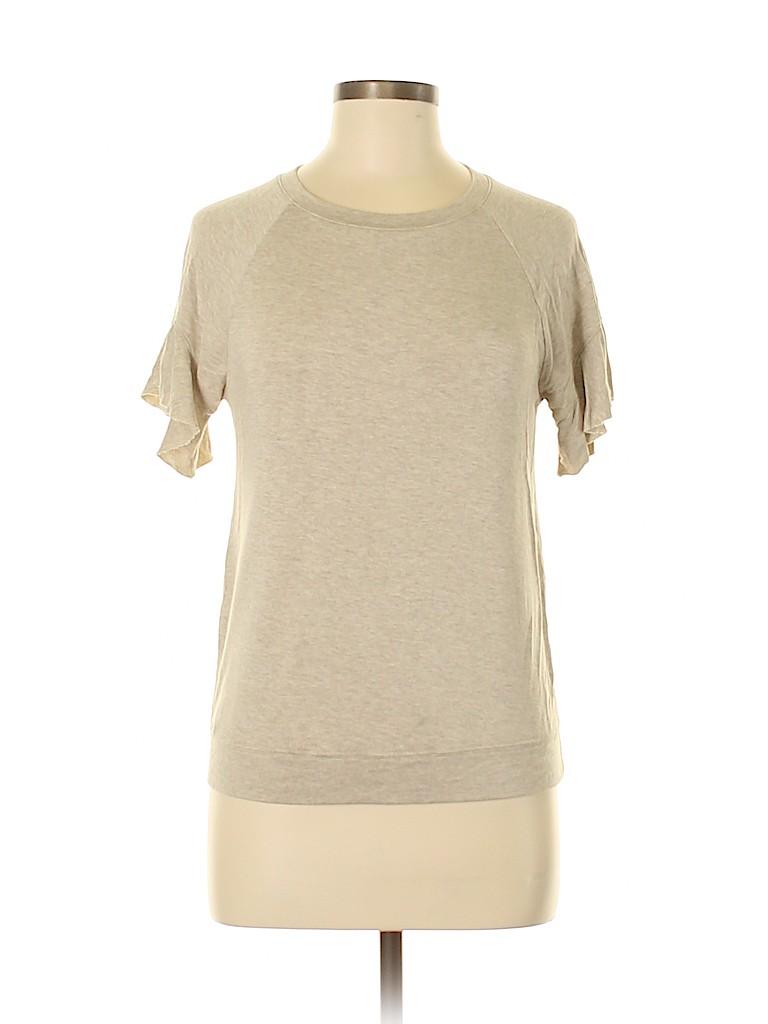 Michael Stars Women Short Sleeve T-Shirt Size S