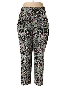 ELOQUII Casual Pants Size 20 (Plus)