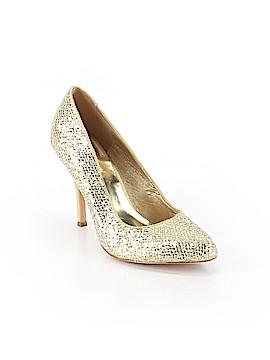 American Glamour by Badgley Mischka Heels Size 8