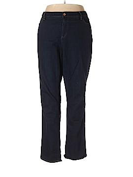 Lands' End Jeans Size 18 (Plus)