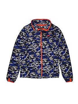 High Sierra Fleece Jacket Size X-Large (Kids)