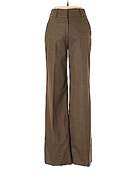 Agnona Wool Pants Size 38 (IT)