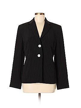 Valerie Stevens Silk Blazer Size 6