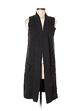 Joan Vass Cardigan Size M