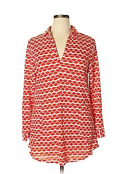 For Cynthia 3/4 Sleeve Blouse Size XL