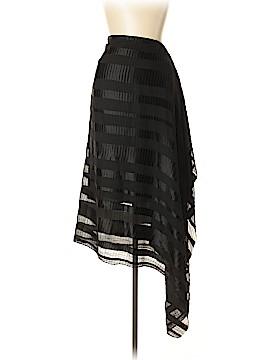 Henri Bendel Silk Skirt Size 3