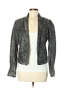 Babakul Leather Jacket Size XS