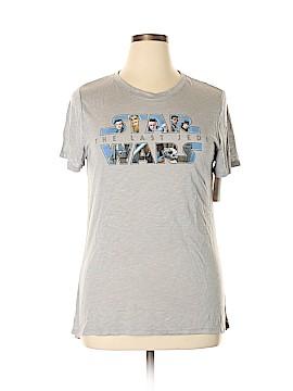 Star Wars Short Sleeve T-Shirt Size XXL
