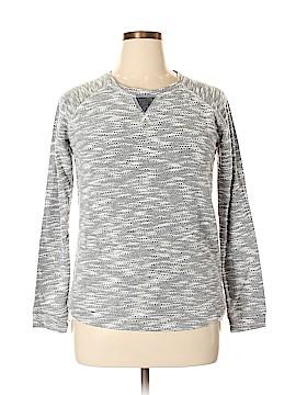 Papaya Sweatshirt Size 14