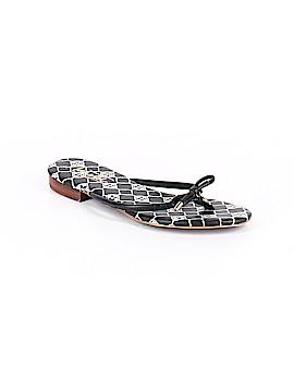 Nanette Lepore Flip Flops Size 7 1/2