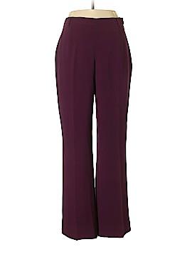 Doncaster Silk Pants Size 10 (Petite)
