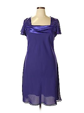 Donna Ricco Cocktail Dress Size 16