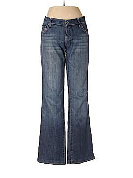 Fidelity Jeans 30 Waist