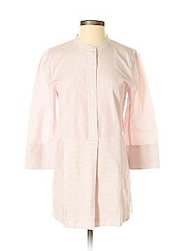 Vince. 3/4 Sleeve Button-Down Shirt Size XS