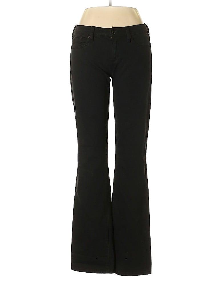 BCBGMAXAZRIA Women Jeans 30 Waist