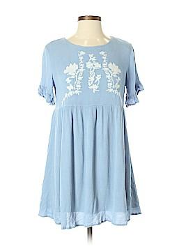 Blue Rain Casual Dress Size S