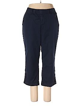 Venezia Khakis Size 16 (Plus)