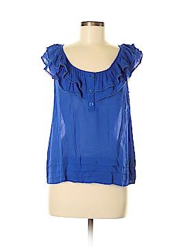 Odille Sleeveless Blouse Size 6