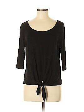 Cha Cha Vente 3/4 Sleeve T-Shirt Size M
