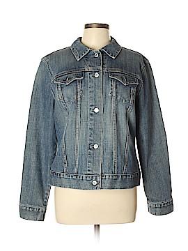 Gap Denim Jacket Size XL
