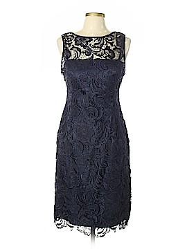 Adrianna Papell Cocktail Dress Size 42 (EU)