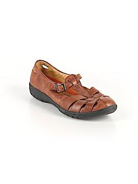 Clarks Flats Size 9 1/2