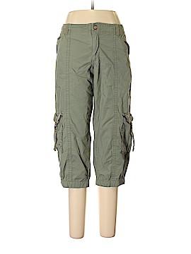 Gap Outlet Cargo Pants Size 12