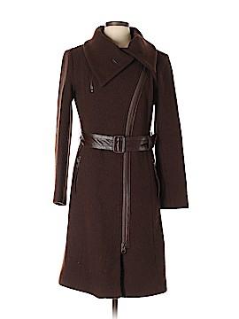 Mackage Wool Coat Size L