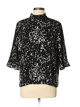 14th & Union 3/4 Sleeve Blouse Size XL
