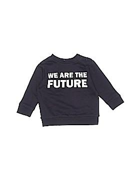 H&M Sweatshirt Size 0-3 mo