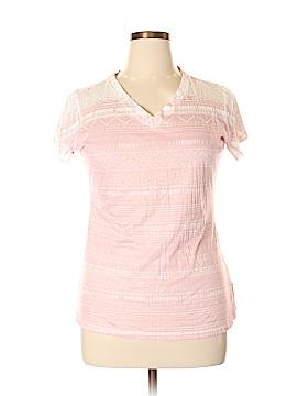 Seven7 Short Sleeve T-Shirt Size XL