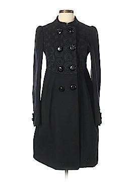 Hanii Y Wool Coat Size 40 (IT)