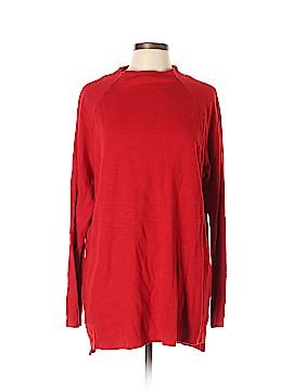 Purejill Long Sleeve Top Size XL (Tall)