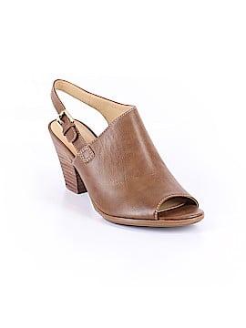 Naturalizer Sandals Size 8