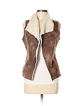 Lost April Vest Size M