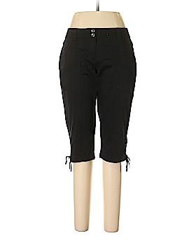 White House Black Market Khakis Size 8