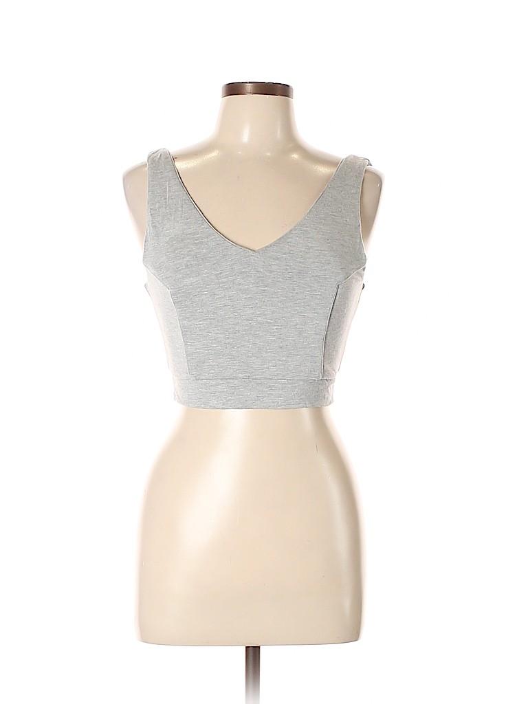 Tart Women Sleeveless Top Size L