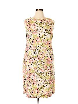 J.jill Casual Dress Size 3X (Plus)