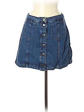 Topshop Casual Skirt 30 Waist